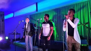 Bilo - Malagasy tokagna (Live Paris Décembre 2017)