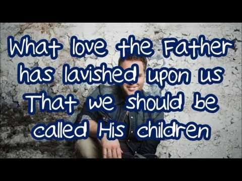 Hello, My Name Is - Matthew West (Lyrics)