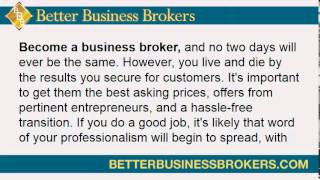 Business Broker – Get the Deal You Deserve Now