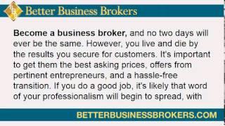 Business Broker – Get the Deal You Deserve Now