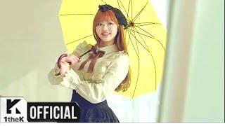 [MV] 오마이걸(OH MY GIRL) _ One Step, Two Steps (한 발짝 두 발짝)