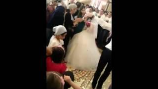 Дагестанская свадьба.