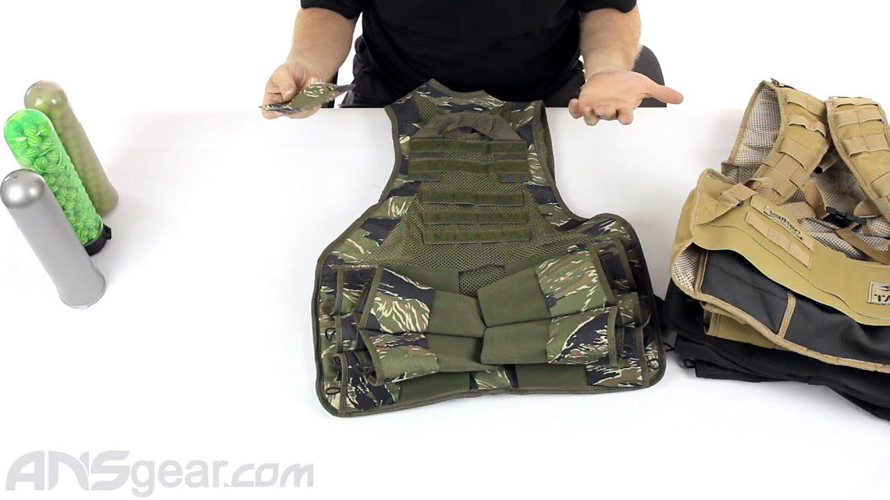 Valken Tactical | Airsoftgunsi