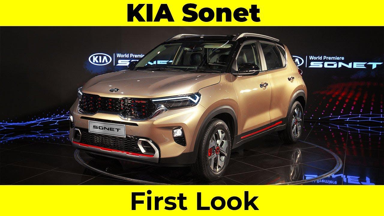 Kia Sonet Vs Hyundai Venue Vs Nissan Magnite Price Features Specifications Droom Discovery