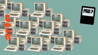 Der Zeit voraus: 5 bahnbrechende Erfindungen | Doku | ARTE