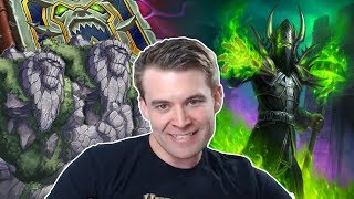 (Hearthstone) On That Archmage Arugal Grind