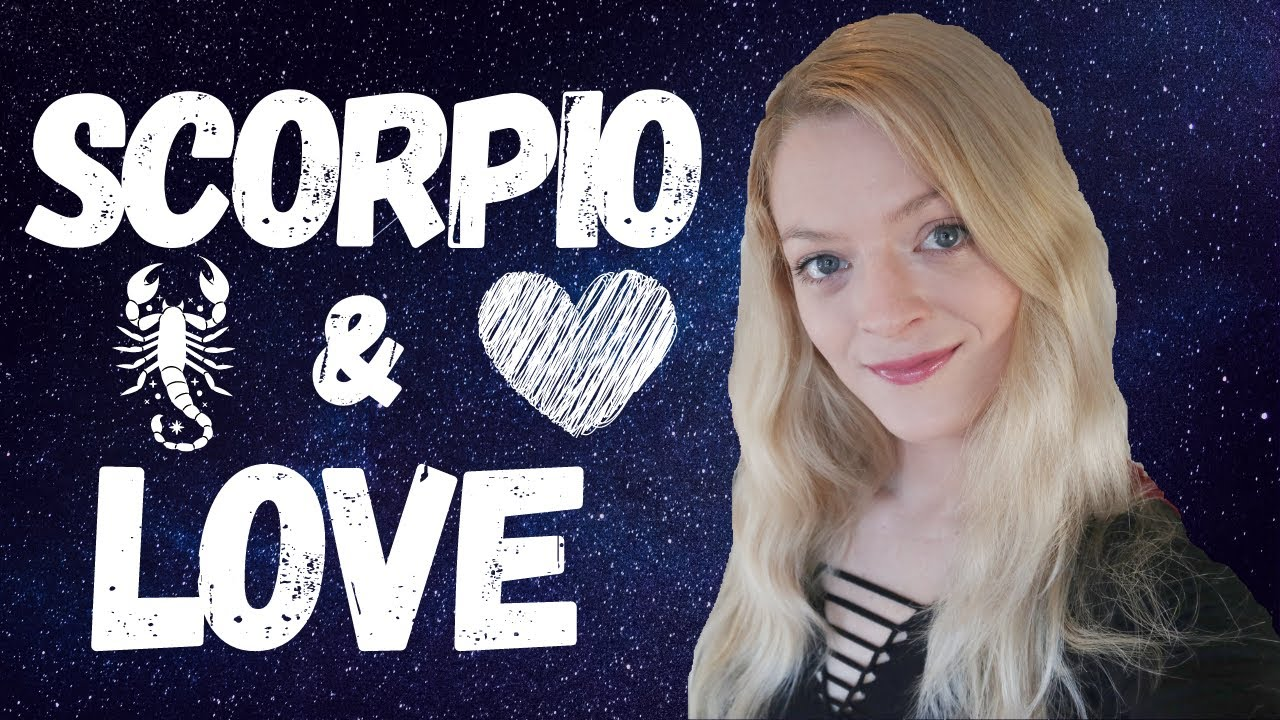 How To Love A Scorpio