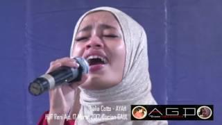 Thalia Cotto - Ayah - Rinto Harahap