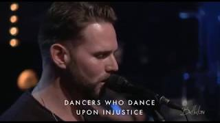 jeremy riddle bethel music all hail king jesus did you feel the mountains tremble?