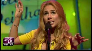 Haley Reinhart - Let's Start