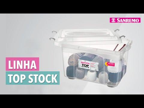 Linha Top Stock | SANREMO