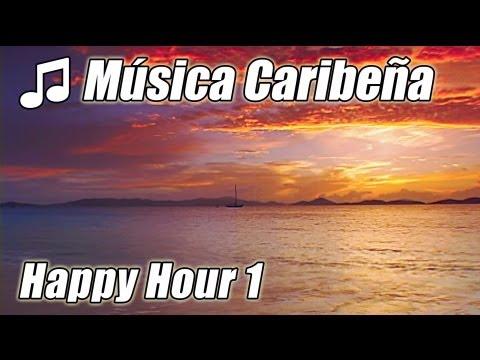 Isla Caribena Musica Relajante Happy Hour Instrumental Tropical Playa Canciones Estudio Playlist