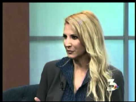 NBC Las Vegas live interview with Valarie Amber