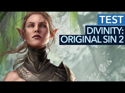 Divinity: Original Sin 2 - Test / Review: Ein MUSS für Rollenspiel-Fans! (Gameplay)