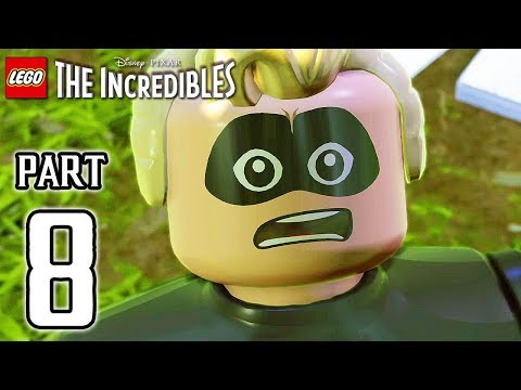 lego-the-incredibles-walkthrough-part-8-(ps4-pro)-no-commentary-@-1080p-hd-✔