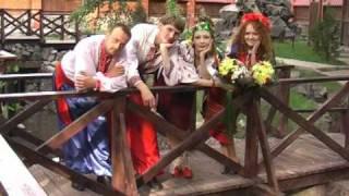 Украинская свадьба г. Мариуполь