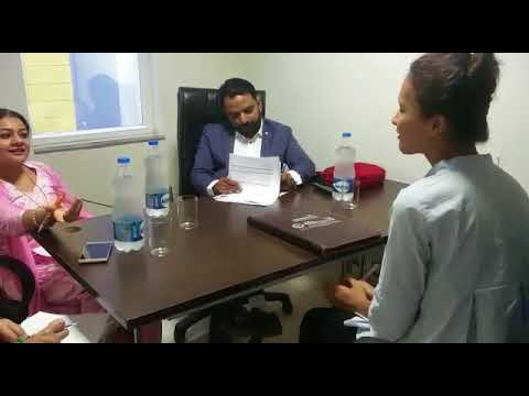 Clinical Research Mock Interview conducted by Cliniminds