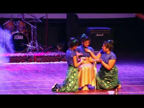 NAFO Girls 2017