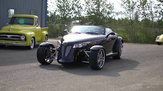 For Sale: 2000 Plymouth Prowler Custom