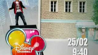 Disney Channel Czech - Promo: Shake It Up - Season 2 (Premiere)