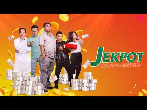 Jekpot (o'zbek Film) | Джекпот (узбекфильм) 2018 #UydaQoling