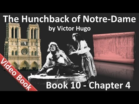 Book 10 - Chapter 4 - The Hunchback of Notre Dame by Victor Hugo - An Awkward Friend