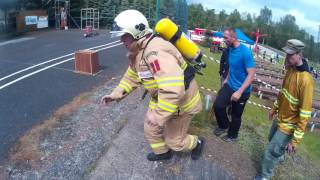 Jakub Kulhánek- Železný hasič Tlumačov 2017 (HD)