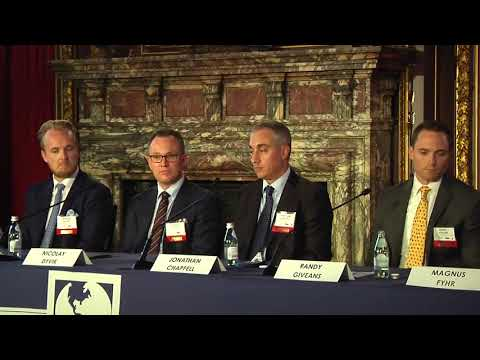2018 New York Maritime Forum - Analyst Panel