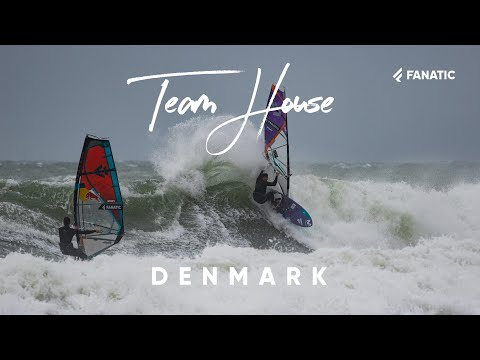 Fanatic Team Trip Denmark