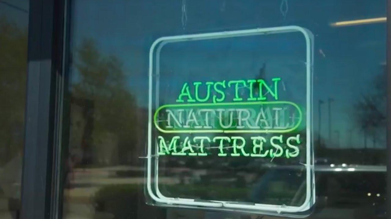 Austin Natural Mattress Store