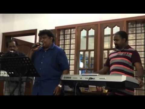 Shibu Jose - Yehova Nallavan
