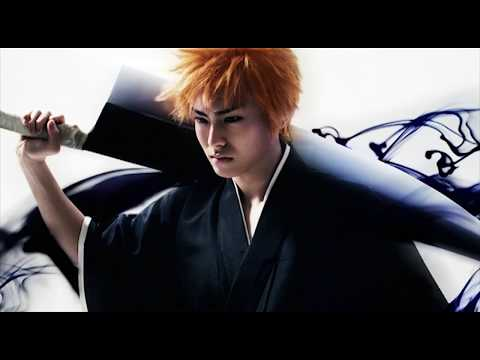 Bleach Live Action Movie Review (Netflix 2018)
