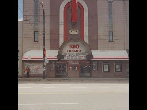 The Rio: A Love Story