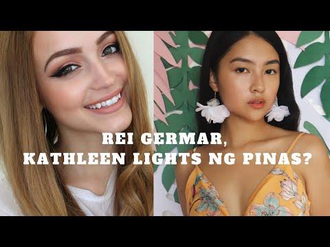 Rei Germar, Kathleen Lights ng Pinas? thumbnail