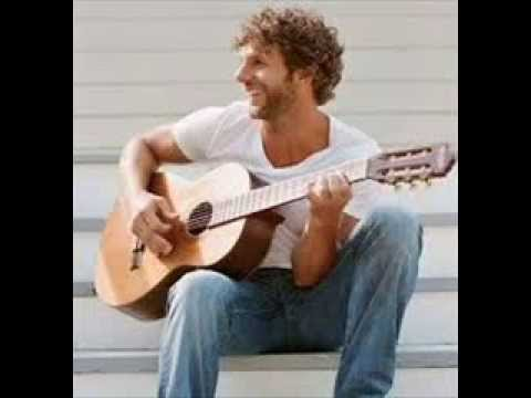Billy Currington ,,,,,That Changes Everything