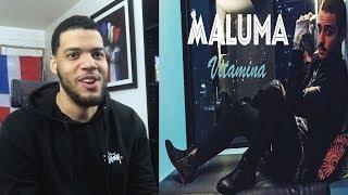 Maluma - Vitamina (Video Oficial) ft. Arcángel