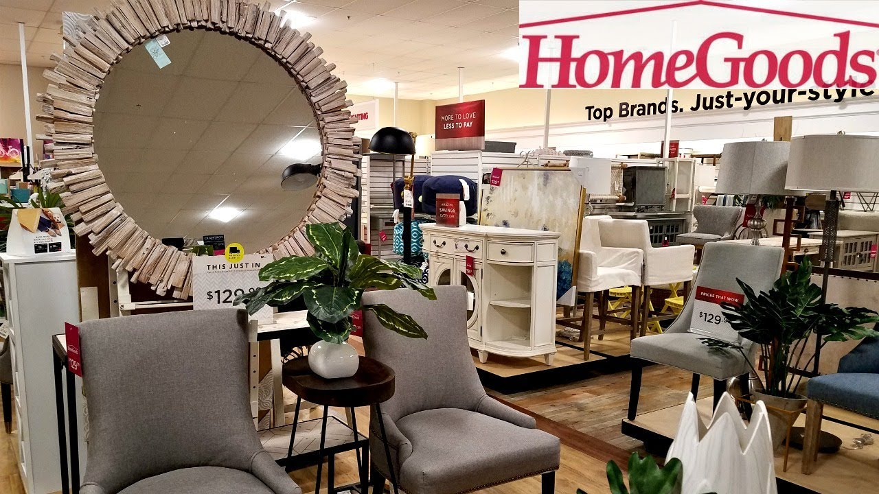 Homegoods Shop With Me Bride And Groom Furniture Tommy Hilfiger Wall Art Home Decor Ideas May 2018 Youtube
