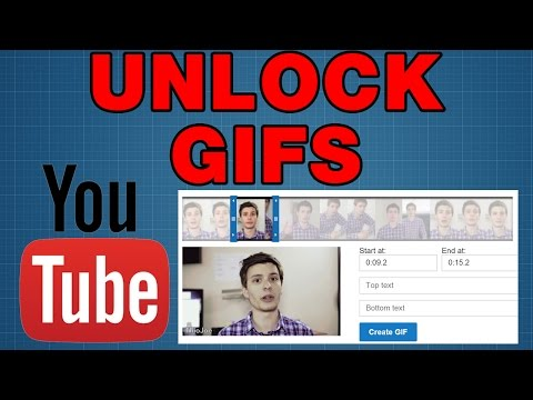 How to Unlock GIFs Feature on Your Channel