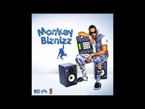 Leftside - Monkey Biznizz [Official Full Stream]
