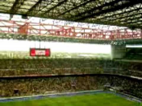 terzo anello stadio san siro milan - photo#22