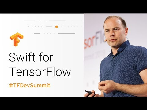 Introducing Swift For TensorFlow - TensorFlow - Medium