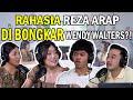 The Onsu Podcast - PASANGAN SERU!!! Kebiasaan Reza Arap di BONGKAR Wendy Walters?!