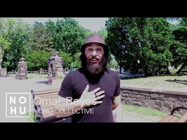 A Mini Adventure in James J. Braddock Park - North Hudson, NJ