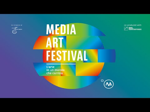 "TAVOLA ROTONDA ""MEDIA ART: THE NEW ITALIAN CHALLENGE"""