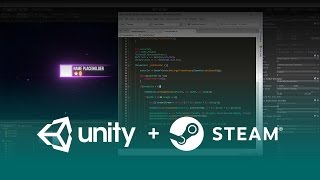 Integrating Unity with Steam - Part One