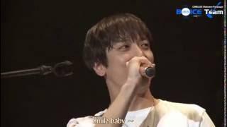 Video [Vietsub] CNBLUE biểu diễn ngẫu hứng trong concert Be a supernova Nagoya {BOICE Team} download MP3, 3GP, MP4, WEBM, AVI, FLV Oktober 2018