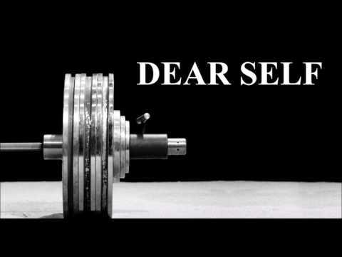 Break Up - Motivational Bodybuilding Speech | Dear Self