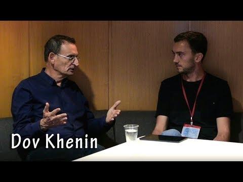 Interview with Dov Khenin - 06.12.17