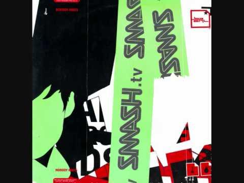 Smash TV - Nobody