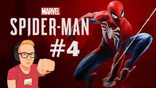"""MARVEL Spider-Man """"Nie dotykać eksponatów"""" #4"""